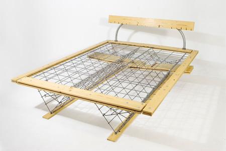 Flotiform Bed 2