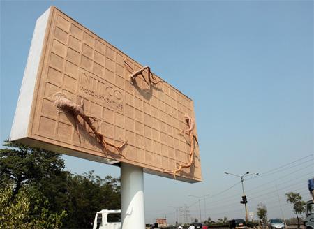 Nitco Billboard