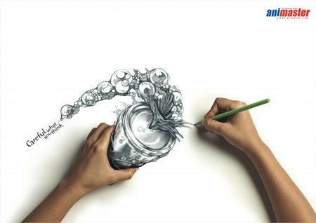 Animaster Animation School Advertisement 3