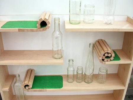 Rolling Shelf 2