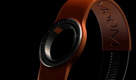 M60M Watch