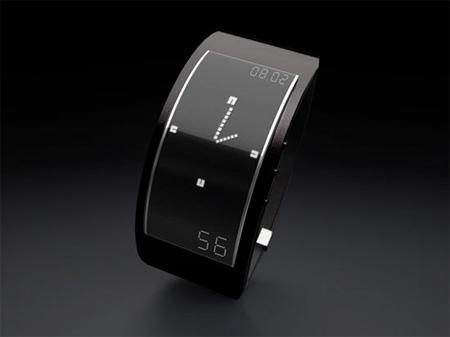 Tima E-Paper Watch