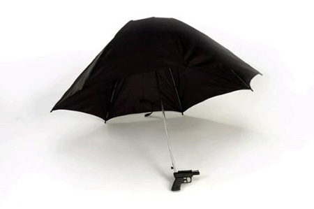 Umbrella Water Gun
