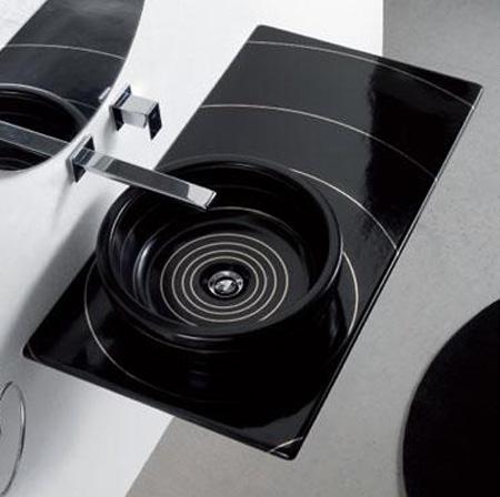 Texture Sink