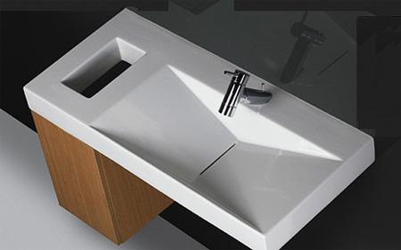 Flux Washbasin