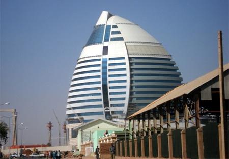 Burj Al Fateh Hotel