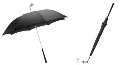 Golf Club Umbrella