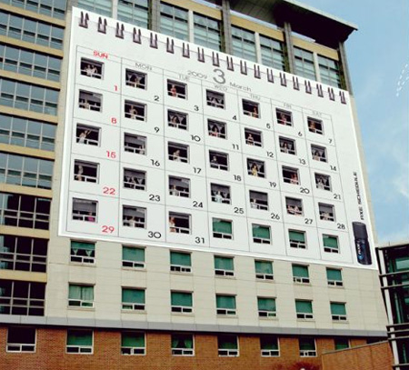 Building Advertising Design Brother Designbrother