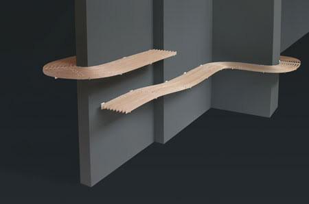 Infinity Shelf System