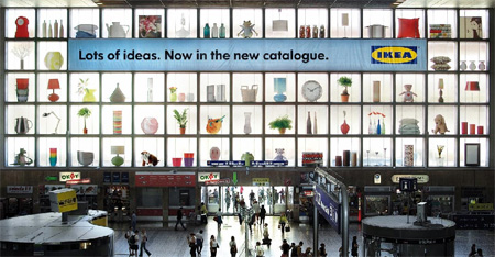 Ikea Most Creative Advertising Design Brother DesignBrother