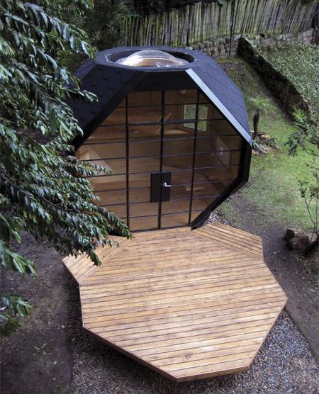 Modern Summer House
