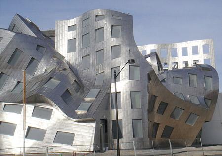 Brain Health Clinic by Frank Gehry