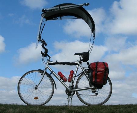 Veltop Bike Roof