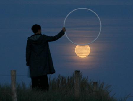 Fun Moon Photography