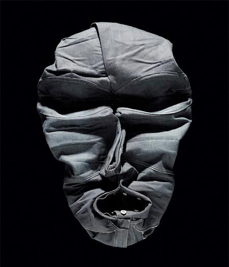Bela Borsodi Clothing Face