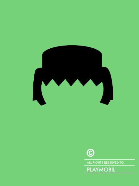 Iconic Haircuts by Patricia Povoa