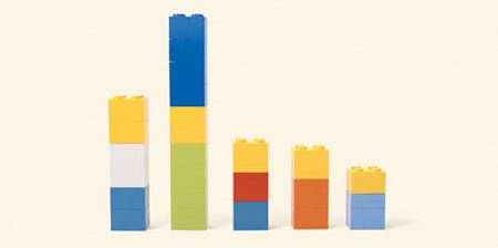 Lego Cartoon Characters