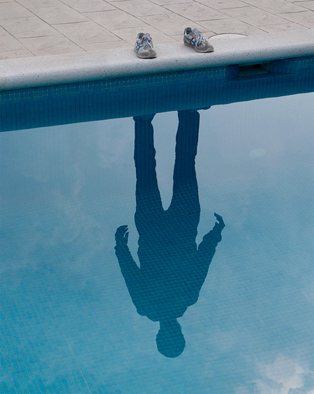 Shadow Photography by Pol Ubeda Hervas