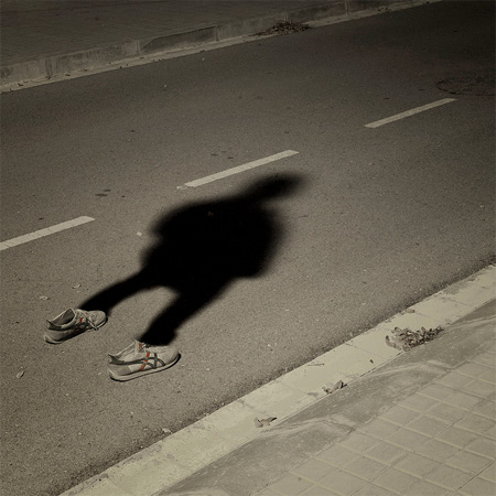 Pol Ubeda Hervas Shadow