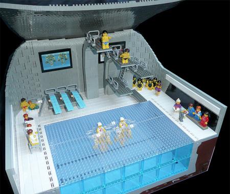 LEGO London 2012 Olympics
