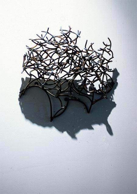 Larry Kagan Sculptures