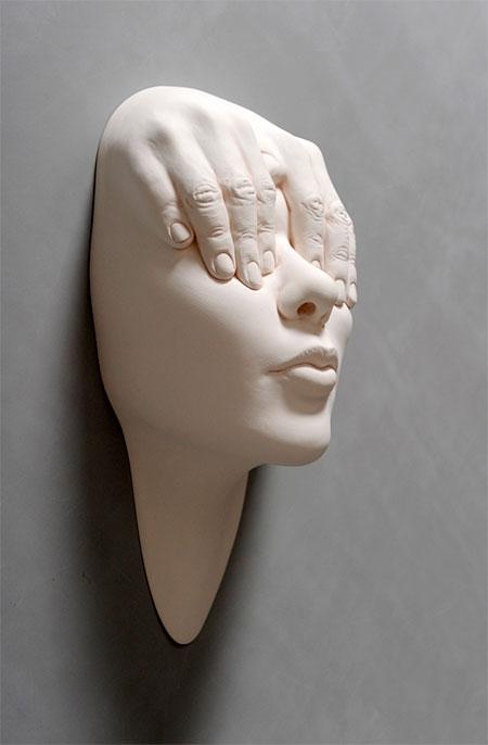Faces By Johnson Tsang