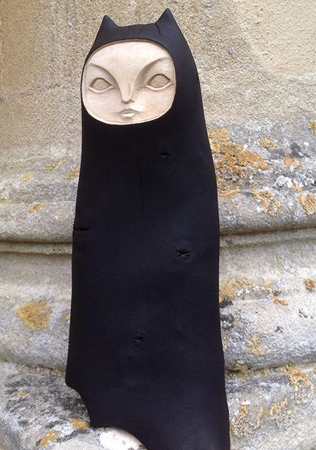 Wood Carvings By Tach Pollard