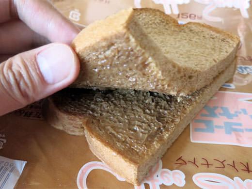 富山の旨い菓子パン コーヒースナック さわや食品