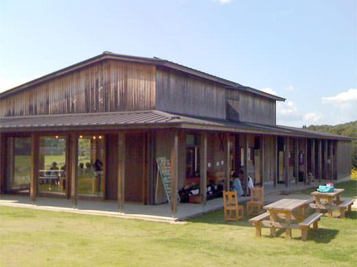 きっちん里山倶楽部 レンタル農園の食育レストラン
