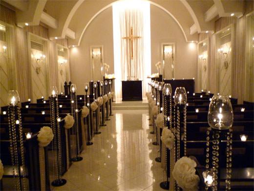 アーヴェリール迎賓館 富山 悪天候でもOKな結婚式場