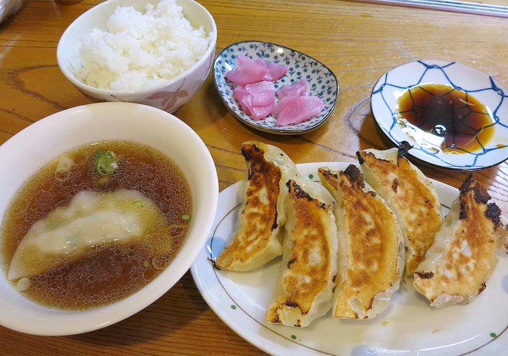ミッちゃん餃子 皮がプリプリの餃子テイクアウト専門店