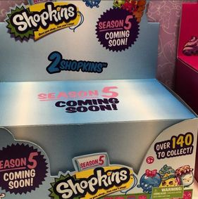 Shopkins Season 5 Release Date