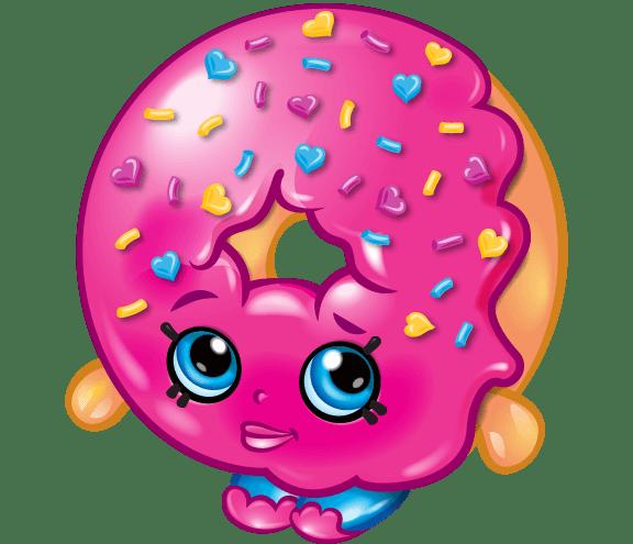 D'lish Donut