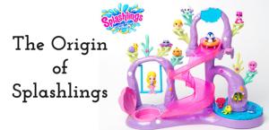 Splashlings History