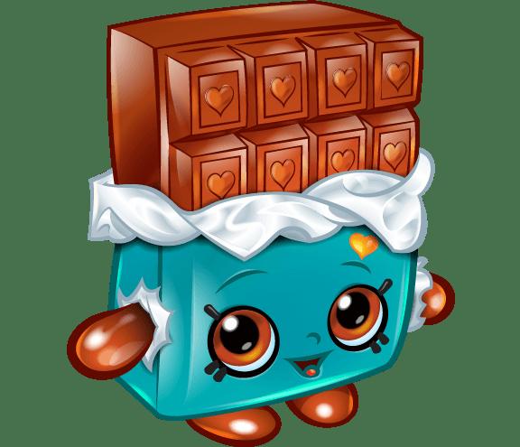 Cheeky Chocolate