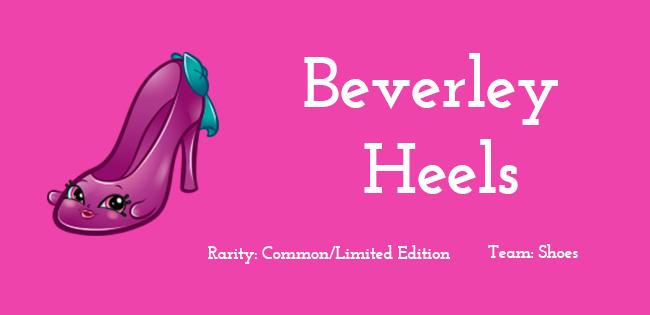 Beverley Heels