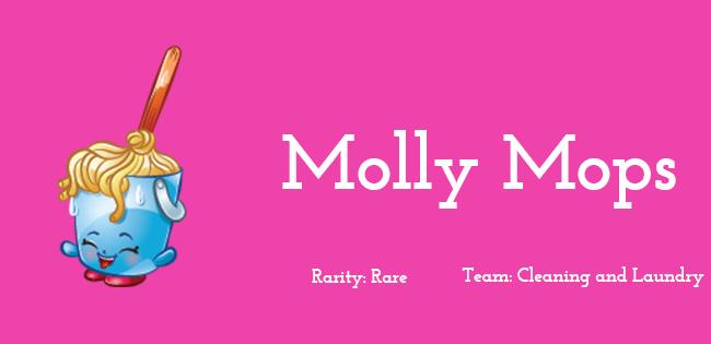 Molly Mops