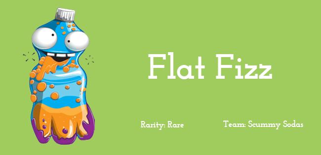 Flat Fizz