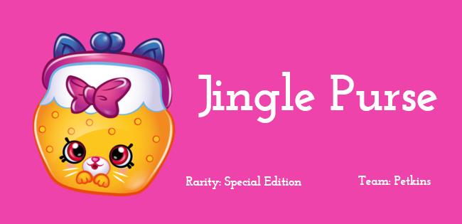 Jingle Purse