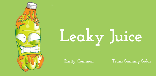 Leaky Juice