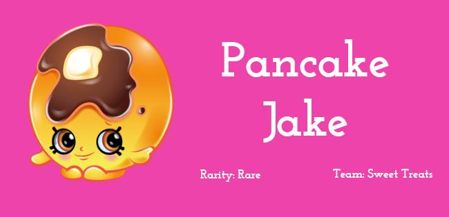 Pancake Jake