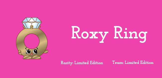 Roxy Ring