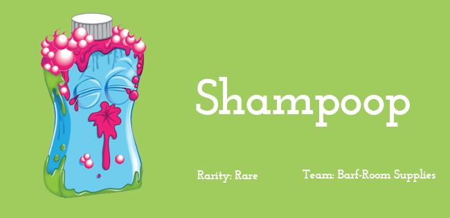Shampoop