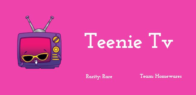 Teenie TV