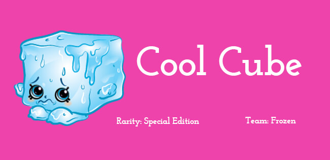 Cool Cube