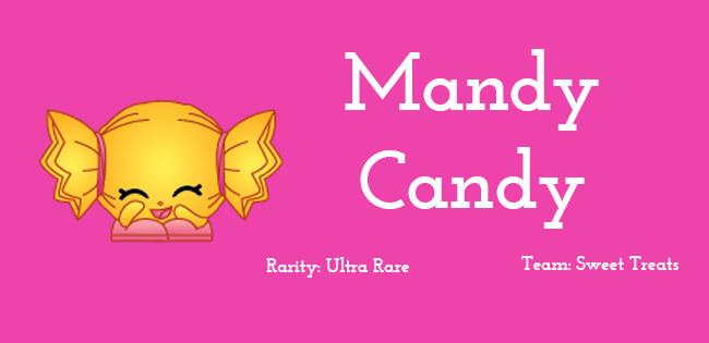 Mandy Candy