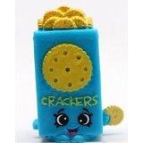 Chris P. Crackers