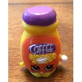Toffy Coffee