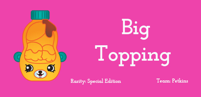 Big Topping