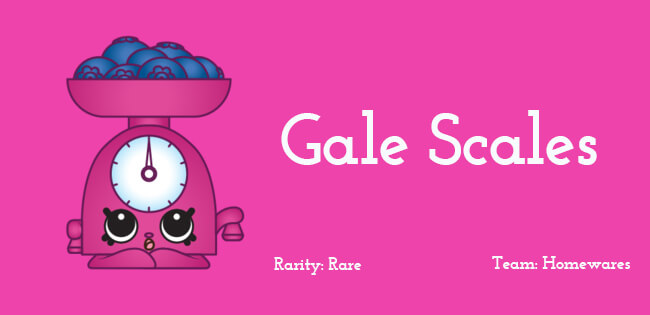 Gale Scales